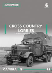 13 Cross country Lorries