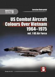 9144 US over Vietnam Colours vol 1