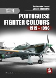 Forthcoming Portugese Fighter Colours NEW ART