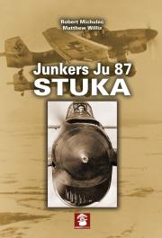 Ju 87 Stuka BIG Yellow