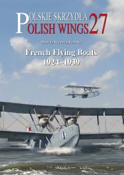 PW 27 French Flying front