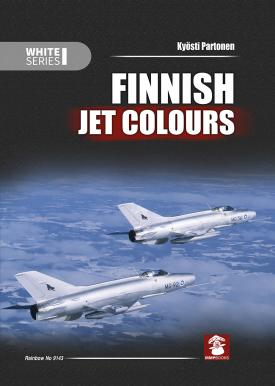 9143 Finnish Jet Colours front