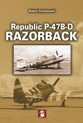 Forthcoming P 47 Rozorback
