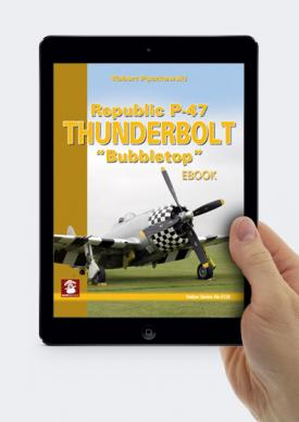 ebook P 47 thunderbolt